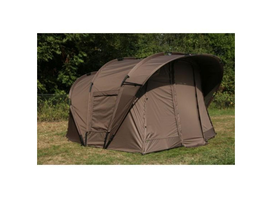 Vand Cort Fox Retreat Plus Ripstop 2man Plus Inner Dome