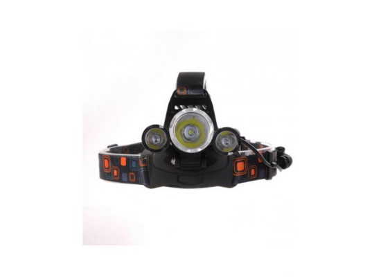 Lanterna Frontala De Cap Boruit 5000 Lm