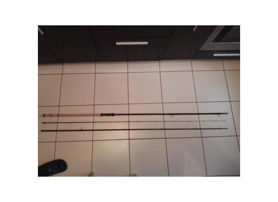 Shimano Aspire Ultra Match 4,5 - 5,1 M