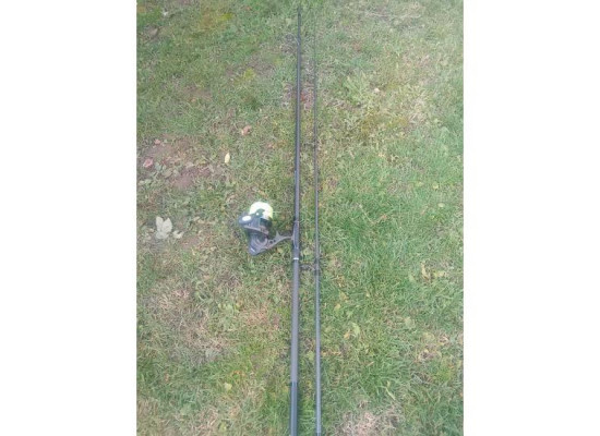 Lanseta Spod Fox Warrior 3,6m 5,5 Lbs