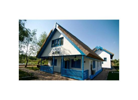 Casa Dintre Salcii