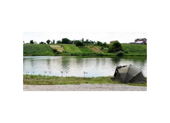 Lacul Moara Vlasiei 2