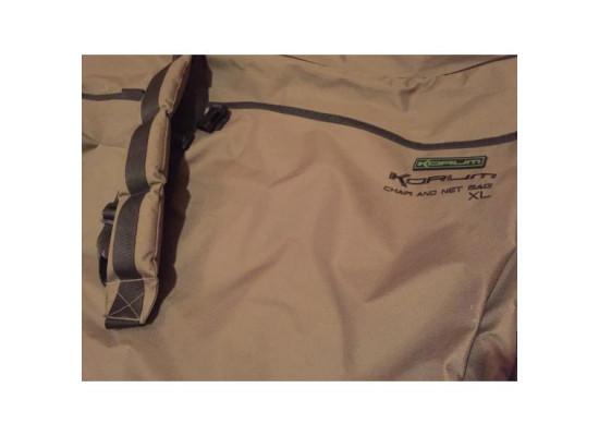 Korum Itm Xl Net & Chair Bag