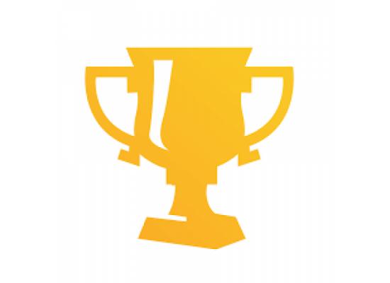 Best Five Competition Editia A-2-a