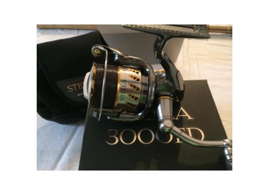 Vand Mulineta Shimano Stella 300 Fd Impecabila !