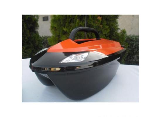 Vand Navomodel Carponizer 4 Echipat Cu Sonar Raza 300m Color Kincarp