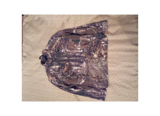 Bluzon Fleece Cabelas