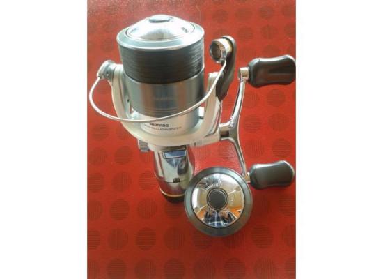 Mulineta Shimano Stradic Gtm-rb 3000