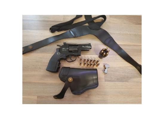 Vand Pistol (revolver) Dan Wesson 4 Jouli