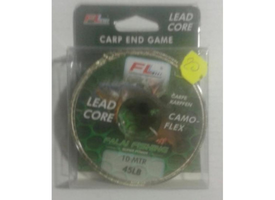 Lead Core Pescuit