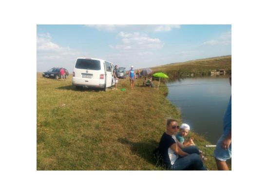Lacul Boteni 3 Pescuit Sportiv Si De Agrement