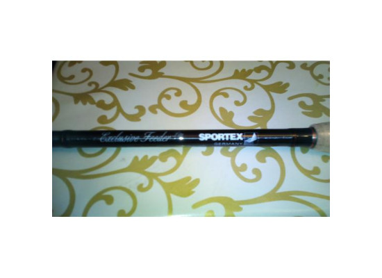 Vand Sportex Exclusive Feeder Lite 3.9m 40-80g