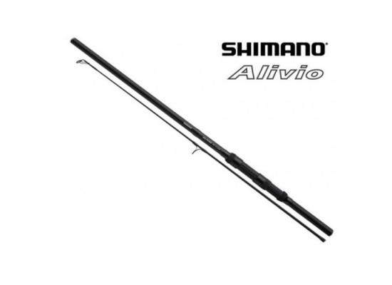 Lanseta Shimano Alivio Dx Specimen 13'/ 3 Lb - 2 Tronsoane