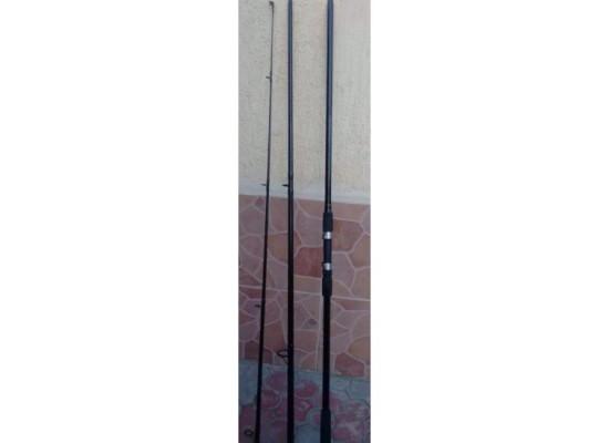 Lansete Crap Energoteam Long Cast Boilie3.6m 3.5lbs