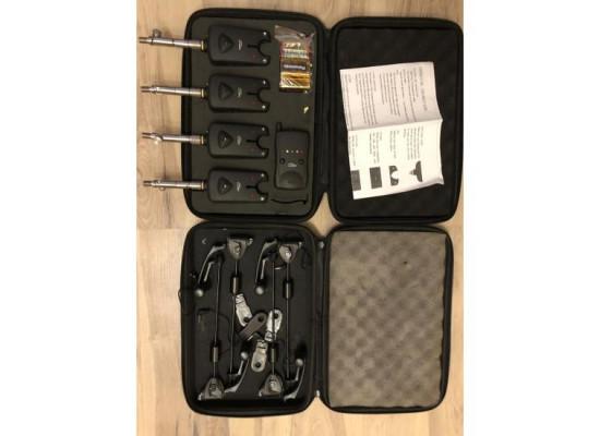 Set Avertizori 4  + Statie + Swingere + Conectori + Adaptori + Penare