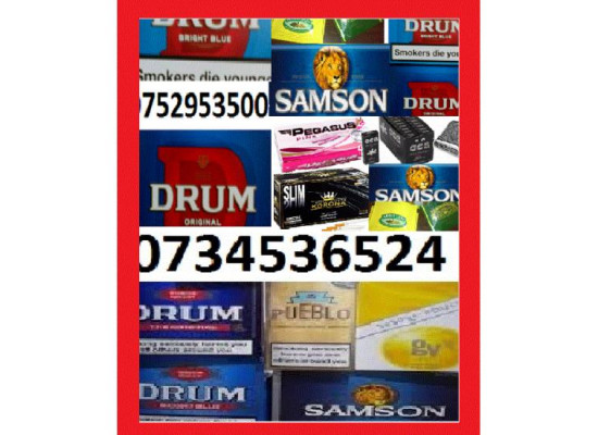 Tutun Drum Original Si Bright Blue 50 G