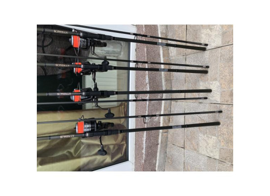 Combo Caperlan Extrem 5 3,60 M 3 Lbs