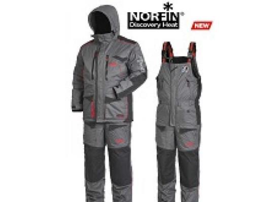 Costum Norfin Discovery Heat