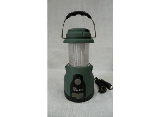 Lanterna/lampa Cu Led Pentru Camping, Pescuit, Outdoor, Ring