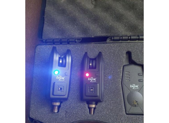 Vând Senzori Carp Zoom